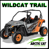 Arctic Cat Wildcat Trail parts and accessories for sale from Arctic Cat Parts king Discounted prices and fast shipping!